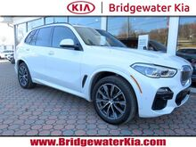 2019_BMW_X5_xDrive50i SUV,_ Bridgewater NJ
