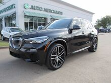 2019_BMW_X5_xDrive50i,*M Sport Package*Dynamic Handling Package*Luxury Seating Package*Parking Assistance Packag_ Plano TX