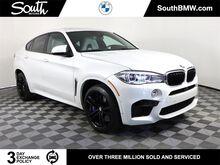 2019_BMW_X6 M_SUV_ Miami FL