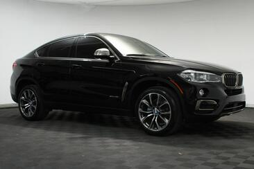 2019_BMW_X6_sDrive35i_ Houston TX