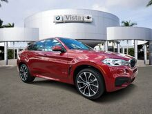 2019_BMW_X6_xDrive35i_ Coconut Creek FL