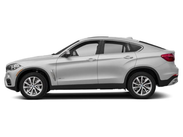 2019 BMW X6 xDrive35i Miami FL
