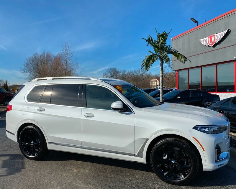 2019 BMW X7 xDrive40i *1 OWNER* Evansville IN