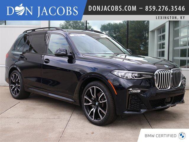 2019 BMW X7 xDrive40i Lexington KY