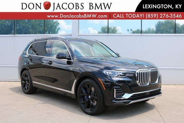 2019 BMW X7 xDrive40i Lexington KY