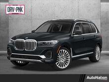 2019_BMW_X7_xDrive40i_ Roseville CA