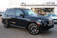 2019_BMW_X7_xDrive50i_ Wichita Falls TX