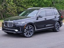 2019_BMW_X7_xDrive50i_ Cary NC