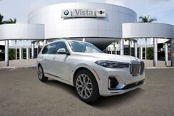 2019_BMW_X7_xDrive50i_ Coconut Creek FL