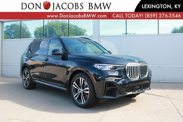 2019 BMW X7 xDrive50i Lexington KY