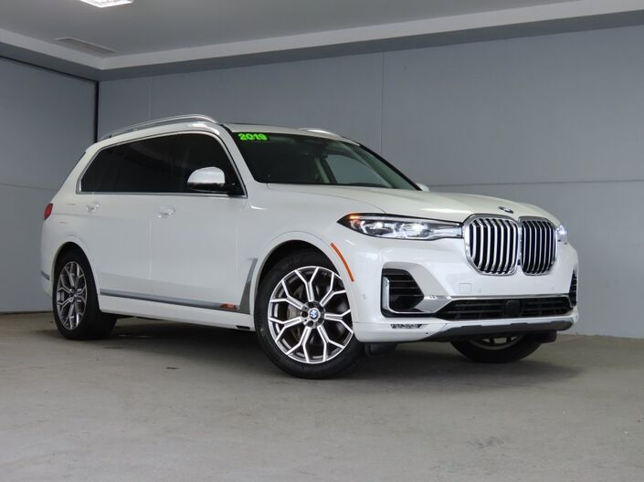 2019 BMW X7 xDrive50i Merriam KS