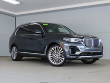 2019_BMW_X7_xDrive50i_ Kansas City KS