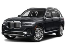 2019_BMW_X7_xDrive50i_ Miami FL
