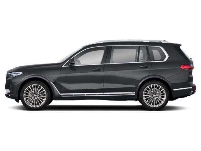 2019 BMW X7 xDrive50i Miami FL