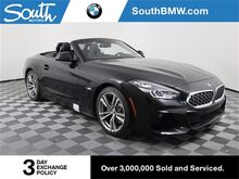 2019_BMW_Z4_sDrive30i_ Miami FL