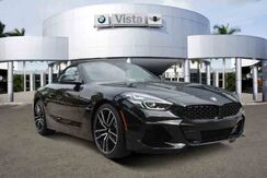 2019_BMW_Z4_sDrive30i_