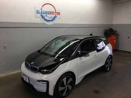 2019 BMW i3  Holliston MA