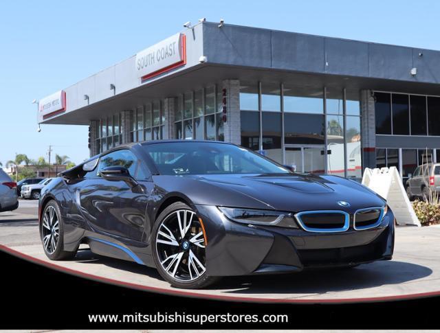 2019 BMW i8  Costa Mesa CA