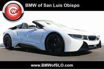 2019 BMW i8 Base Seaside CA