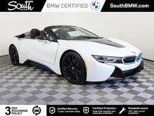 2019_BMW_i8_Convertible_ Miami FL