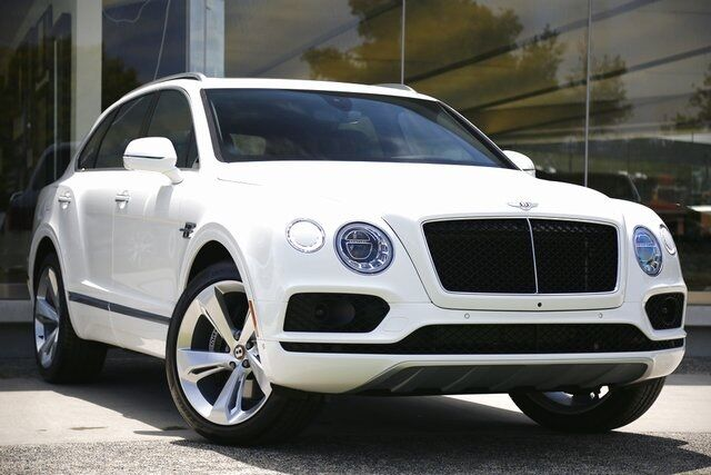 2019 Bentley Bentayga V8  Westlake Village CA