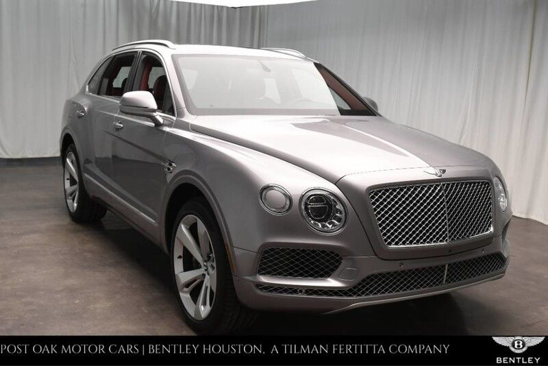 2019 Bentley Bentayga V8 Houston TX
