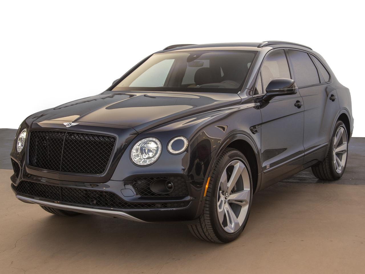 Find Bentayga For Sale In San Jose Ca