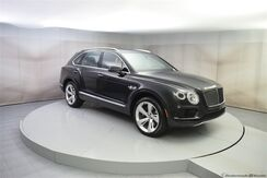 2019_Bentley_Bentayga_V8_ San Francisco CA