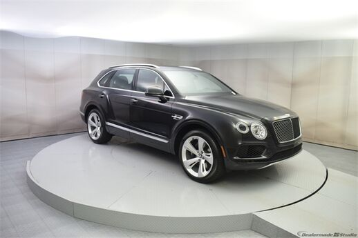 2019 Bentley Bentayga V8 San Francisco CA