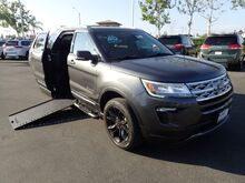 2019_BraunAbility Ford_Explorer MXV_XLT w/ Power Ramp_ Anaheim CA