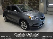 2019_Buick_ENCORE PREFERRED FWD__ Hays KS