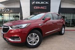 2019_Buick_Enclave_4DR SUV FWD ESSENCE_ Wichita Falls TX