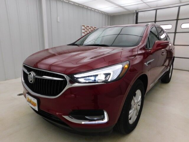 2019 Buick Enclave AWD 4dr Essence Manhattan KS