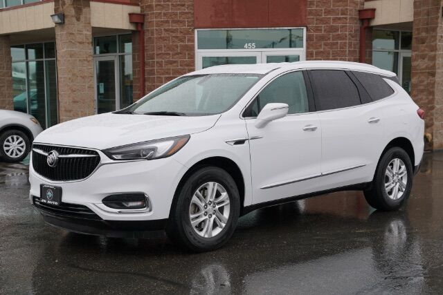 2019 Buick Enclave Essence AWD Huntington UT