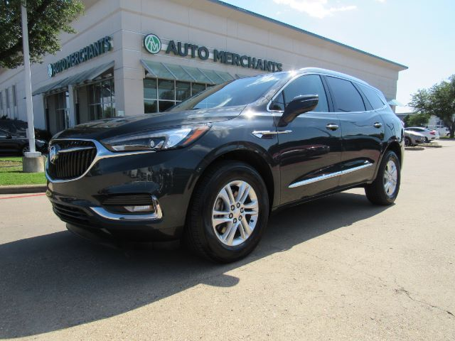 2019 Buick Enclave Essence AWD LEATHER, BACKUP CAMERA, PUSH BUTTON START, AUTO LIFTGATE Plano TX