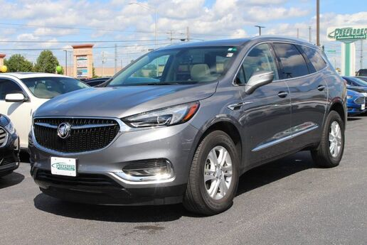2019 Buick Enclave Essence Fort Wayne Auburn and Kendallville IN