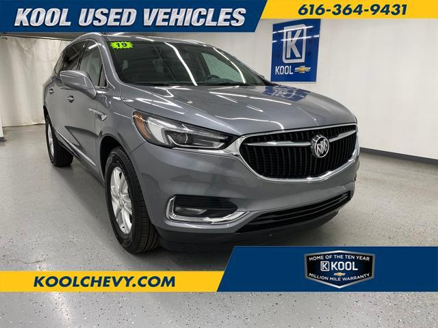 2019 Buick Enclave Essence Grand Rapids MI