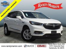 2019_Buick_Enclave_Essence_ Hickory NC
