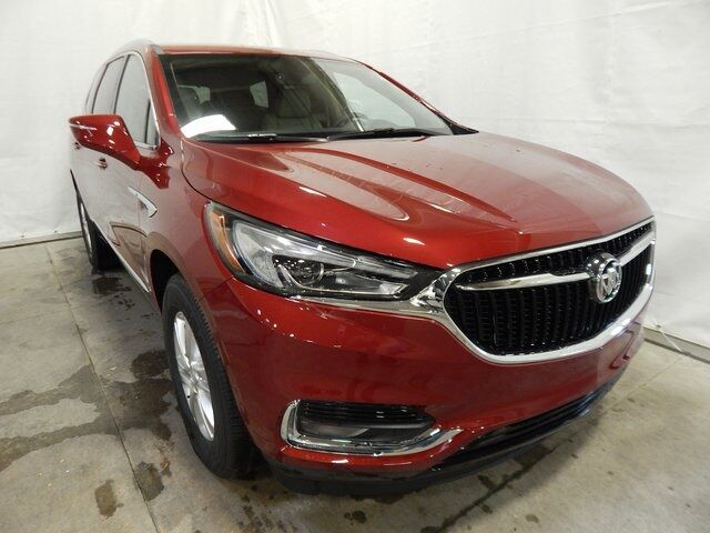 2019 Buick Enclave Essence Holland MI