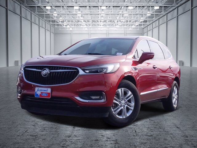 2019 Buick Enclave Essence New Braunfels TX
