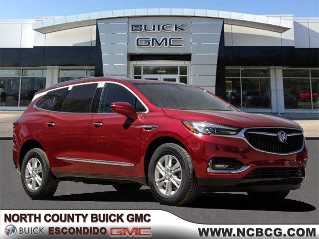 2019 Buick Enclave Essence San Diego County CA