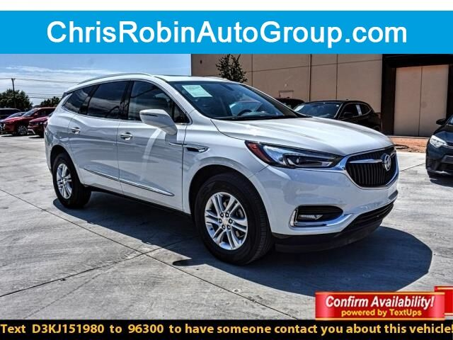 2019 Buick Enclave FWD 4DR ESSENCE Midland TX