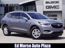 2019_Buick_Enclave_Preferred_ Delray Beach FL