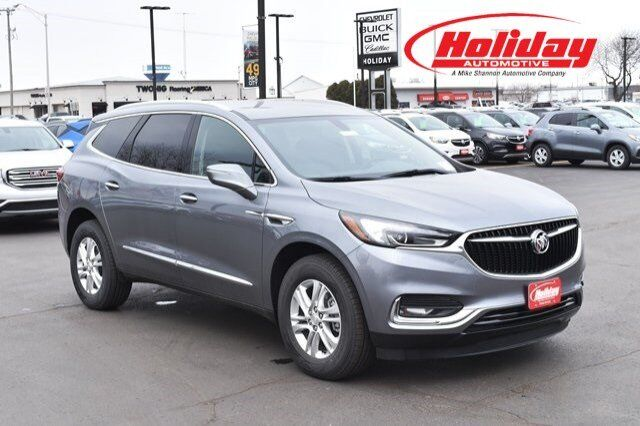 2019 Buick Enclave Preferred Fond du Lac WI