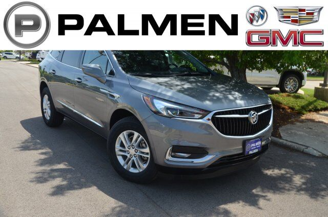 2019 Buick Enclave Preferred Kenosha WI