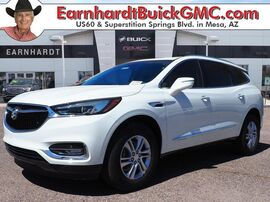2019_Buick_Enclave_Preferred_ Phoenix AZ