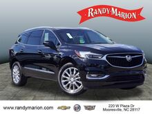 2019_Buick_Enclave_Premium Group_ Hickory NC