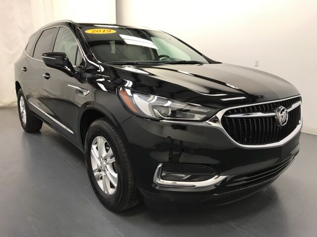2019 Buick Enclave Premium Group Holland MI
