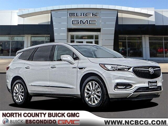 2019 Buick Enclave Premium Group San Diego County CA