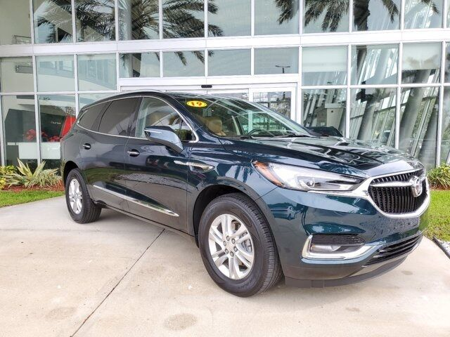 2019 Buick Enclave Premium Group Coral Springs FL